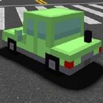 Blocky Cars