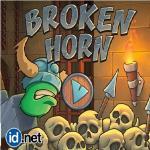 Broken Horn Mobile