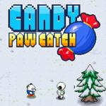 Candy Paw Catch