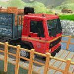 Cargo Truck 18