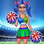 Cheerleader Outfits Choice
