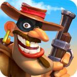 Cowboy Desert Runner