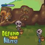 Defend Your Nuts 1