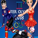 Disney Winter Olympics