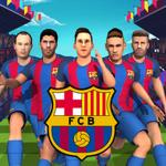 FC Barcelona Ultimate Rush