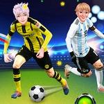 Frozen Soccer Worldcup