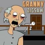 Granny Jigsaw