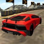 Lamborghini Drifter