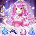 Magic Fairy Tale Princess Dress up