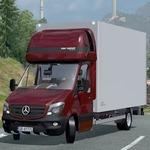 Mercedes Sprinter Differences
