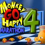 Monkey Go Happy Marathon 4