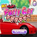 My Party Car Mobile
