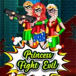 Princess Fight Evil