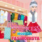Princess Modern Fashionista