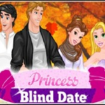 Princesses Blind Date