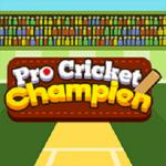Pro Cricket Champion