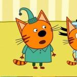 Three Cats Puzzles