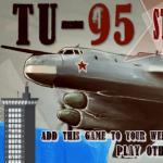 Tupolev 95