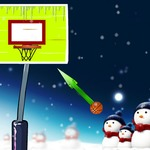 Winter Basketball Shoot Out